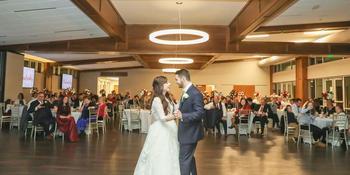 O'Day Lodge weddings in O'Fallon MO