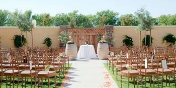 The Meritage Resort and Spa wedding venue picture 13 of 16