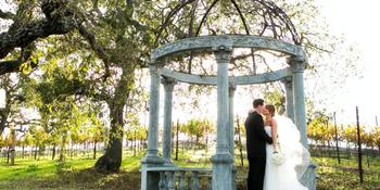 The Meritage Resort and Spa wedding venue picture 8 of 46