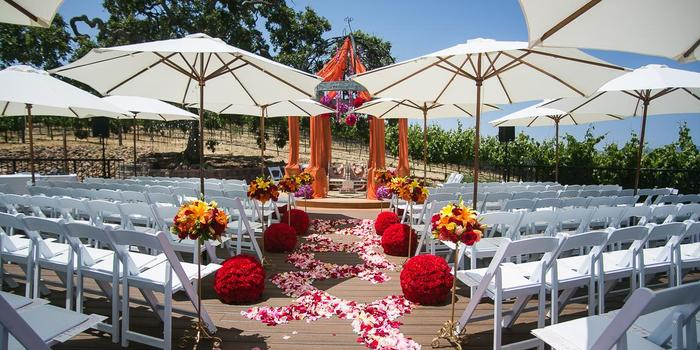 The Meritage Resort and Spa wedding venue picture 6 of 16 - Photo by: Lin & Jirsa Photography