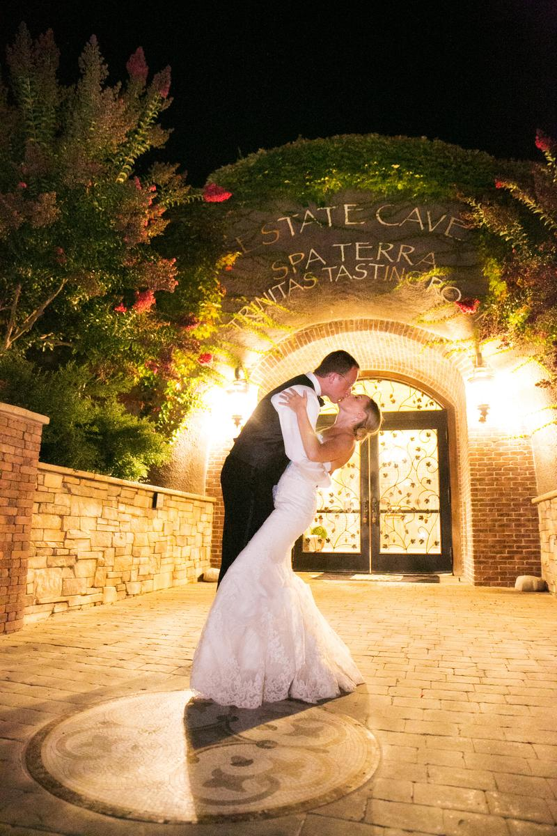 The Meritage Resort and Spa wedding venue picture 9 of 16 - Provided by: The Meritage Resort and Spa
