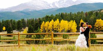 Wild Basin Lodge weddings in Allenspark CO