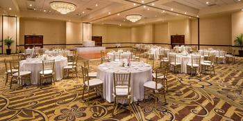 DoubleTree by Hilton Santa Ana/Orange County Airport weddings in Santa Ana CA