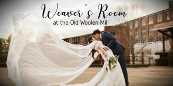 Old Woolen Mill weddings in Cleveland TN