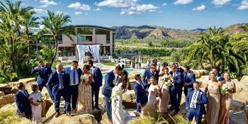 Ciao Bella Mansion weddings in Orange CA