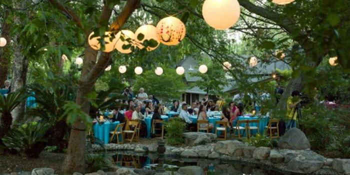 Storrier stearns japanese garden weddings - Small event spaces los angeles ideas ...
