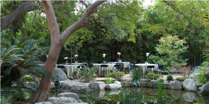 Storrier Stearns Japanese Garden Weddings | Get Prices for ...