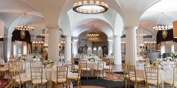 Kimpton Hotel Monaco Washington DC weddings in Washington DC
