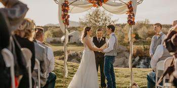 Sunridge Golf and Recreations weddings in Carson City NV