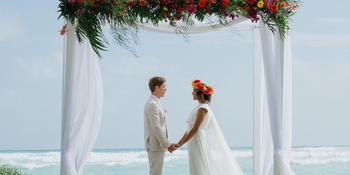 Eden Roc Cap Cana weddings in Punta Cana De