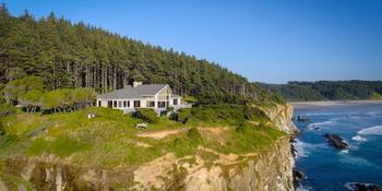 SeaWinds Estate weddings in Bandon OR