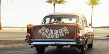 Havana Cabana weddings in Key West FL