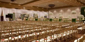 Kalahari Resorts & Conventions Poconos weddings in Pocono Manor PA