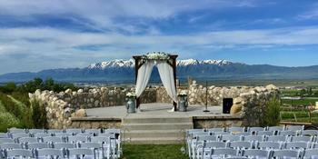 The Vineyards at Mt. Naomi Farms weddings in Hyde Park UT