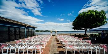 Best Western Plus Silverdale Beach Hotel weddings in Silverdale WA