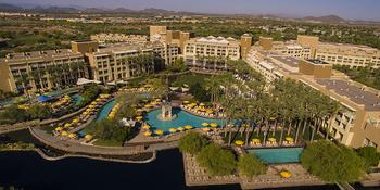 JW Marriott Phoenix Desert Ridge Resort & Spa weddings in Phoenix AZ