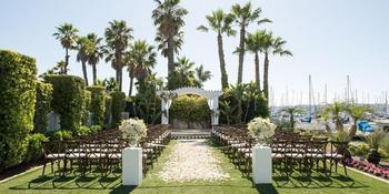 Sheraton San Diego Hotel & Marina weddings in San Diego CA