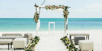Andaz Mayakoba Resort Riviera Maya weddings in Riviera Maya None