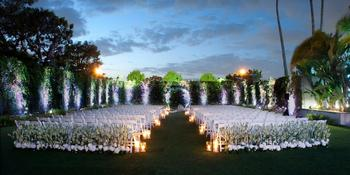 Hyatt Regency John Wayne Airport Newport Beach weddings in Newport Beach CA