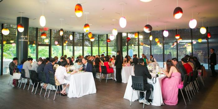 de Young Museum wedding venue picture 7 of 16 - Photo by: Sonia Savio Photography