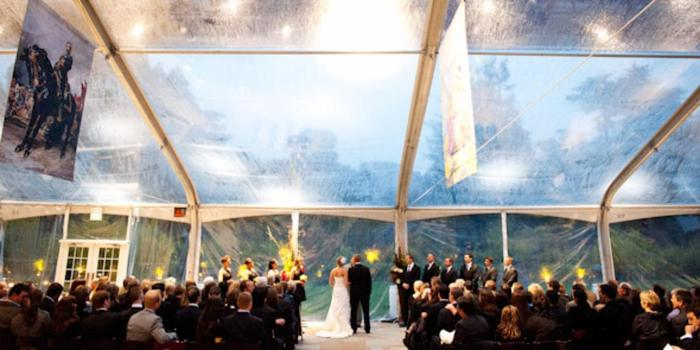 de Young Museum wedding venue picture 15 of 16 - Provided by: deYoung Museum