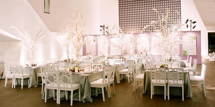 de Young Museum wedding venue picture 1 of 16 - Provided by: deYoung Museum