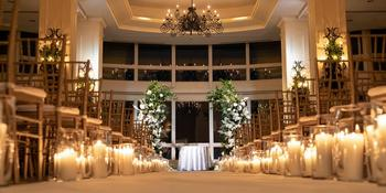 Boston Harbor Hotel weddings in Boston MA