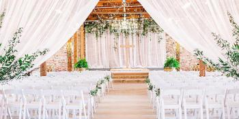 The Eclectic Warehouse weddings in Eclectic AL