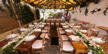 CWS Bar & Kitchen weddings in Lake Worth Beach FL