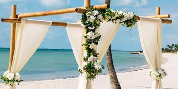 Barbary Beach House Key West weddings in Key West FL