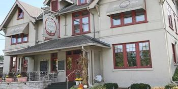 Red Circle Inn weddings in Nashotah WI