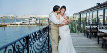Venezia Waterfront Banquet Facility weddings in Boston MA