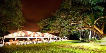 Kualoa Ranch Weddings in Kaneohe HI