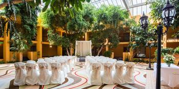 Hotel Elegante Conference & Event Center weddings in Colorado Springs CO