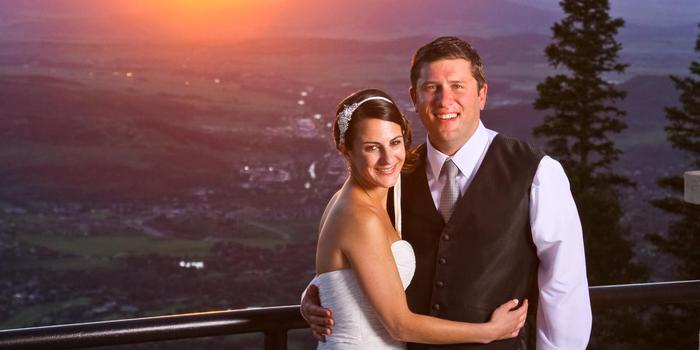 Steamboat Ski Area and Resort wedding Aspen/Vail/High Rockies
