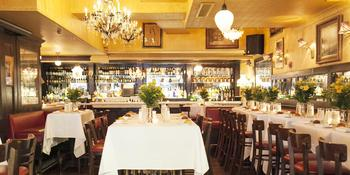 Papillon Bistro weddings in New York NY
