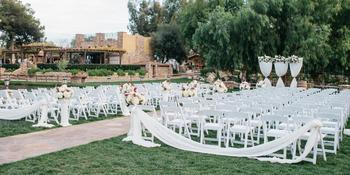 Lake Oak Meadows & Vitagliano Vineyards & Winery weddings in Temecula CA
