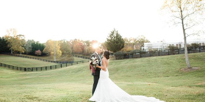 White Laurel Estate wedding Atlanta