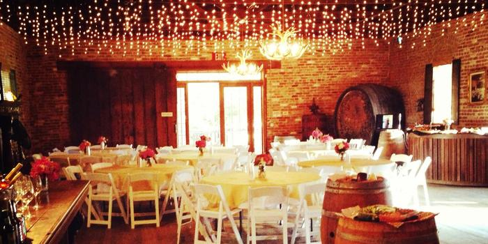 Picchetti Winery wedding venue picture 1 of 16 - Provided by: Picchetti Winery