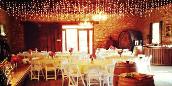Picchetti Winery weddings in Cupertino CA
