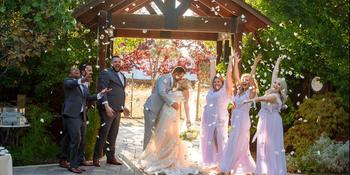 Del Valle Winery weddings in Livermore CA