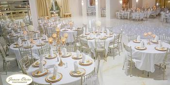 Dream Castle Event Venue weddings in Broussard LA