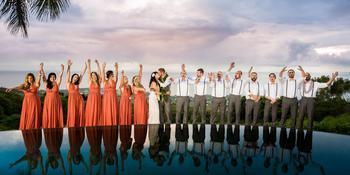 Hale Wailele weddings in Kailua Kona HI