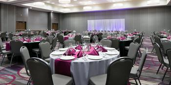 Courtyard by Marriott Beardmore Event Center of Bellevue weddings in Bellevue NE