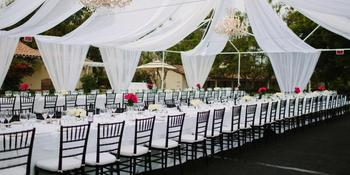The Inn at Rancho Santa Fe weddings in Rancho Santa Fe CA