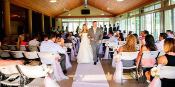 Allenmore Golf And Events Center weddings in Tacoma WA