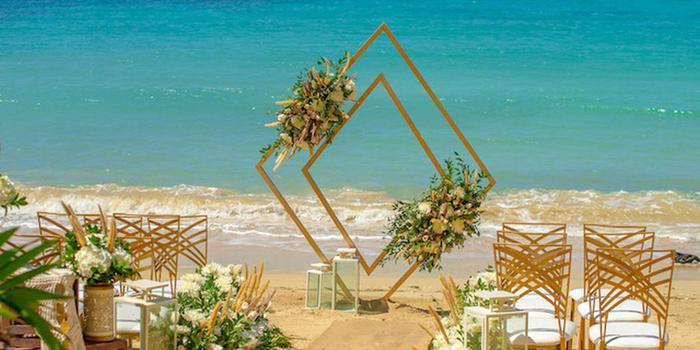 Tropical Weddings Jamaica wedding Jamaica