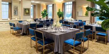 Hotel Bennett weddings in Charleston SC