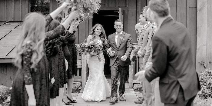 Stoneleigh Golf & Country Club wedding Northern Virginia