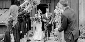 Stoneleigh Golf & Country Club weddings in Round Hill VA